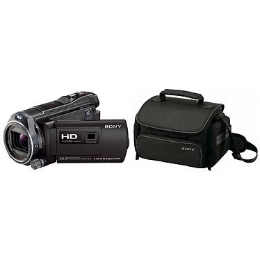 Sony PJ650 Noir + U20 + Carte SD 32 Go