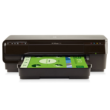 HP Officejet 7110 Imprimante jet d'encre - A3+ (USB 2.0 / Ethernet / Wi-Fi N)