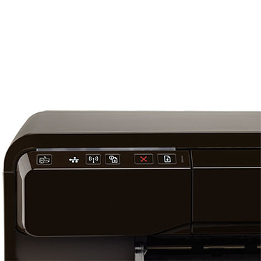 Avis HP Officejet 7110