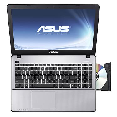 Avis ASUS X550CC-XX200H