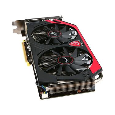 Acheter MSI GeForce GTX 780 Twin Frozr GAMING 3 Go