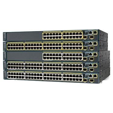 Cisco Catalyst 2960S-F24TS-L