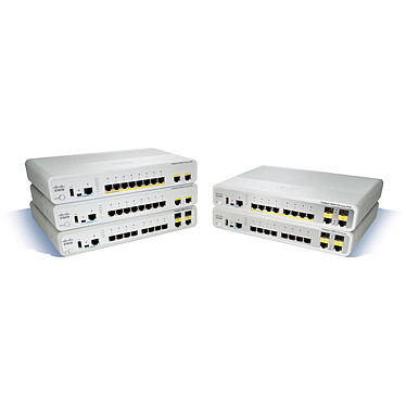 Cisco Catalyst 2960C-8PC-L