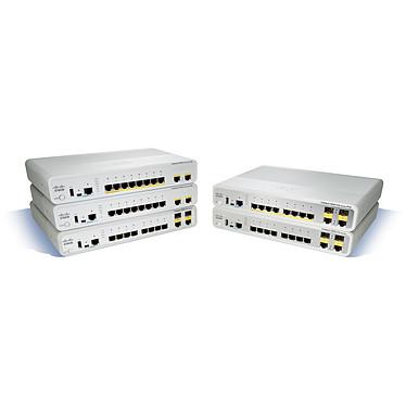 Cisco Catalyst 2960C-8TC-S