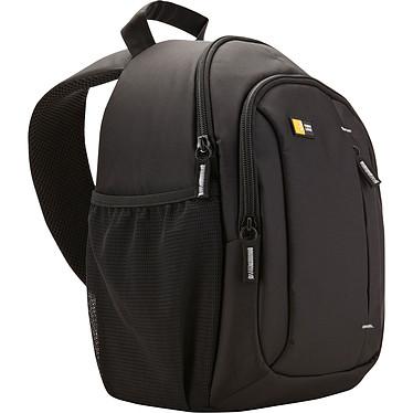 Case Logic TBC-410 Sac à dos pour appareil photo reflex avec objectif