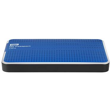 Acheter WD My Passport Ultra 1 To Bleu (USB 3.0)