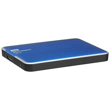 Avis WD My Passport Ultra 1 To Bleu (USB 3.0)