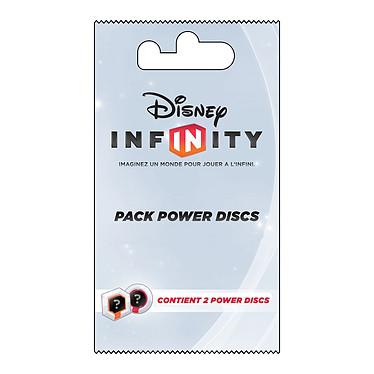 Disney Infinity - Power Disc Pouvoirs, gadgets ou designs pour le jeu Disney Infinity