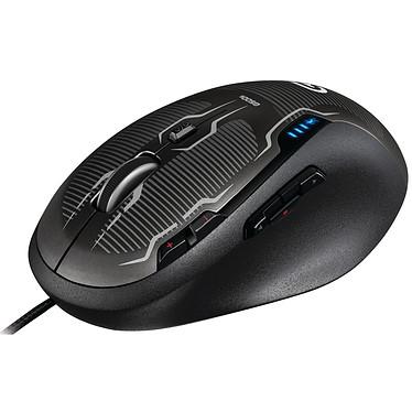 Avis Logitech Laser Gaming Mouse G500s