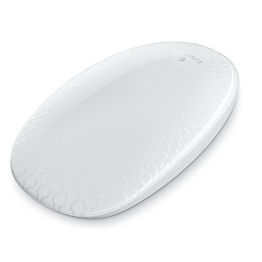 Avis Logitech Touch Mouse T620 (Blanc)