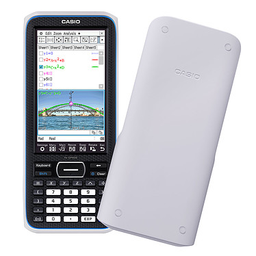 Casio FX-CP400+E