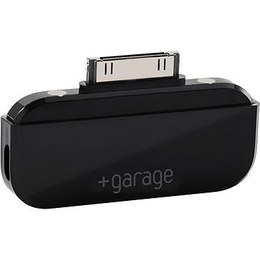 + plugg +garage Télécommande pour garages et portails iPhone, iPad et iPod avec connecteur dock 30 pins