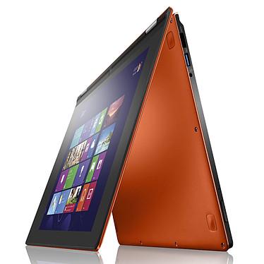 Lenovo Yoga 13 MAM3ZFR Orange pas cher