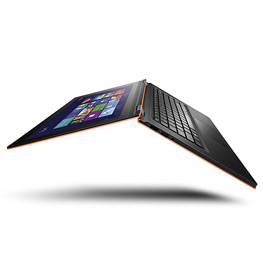 Acheter Lenovo Yoga 13 MAM3ZFR Orange