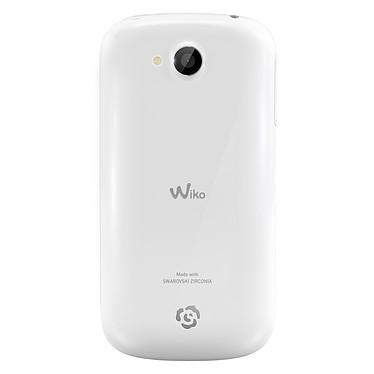 Acheter Wiko Sublim Blanc