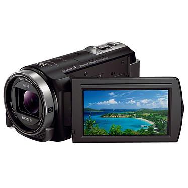 Sony HDR-CX410VE Noir pas cher