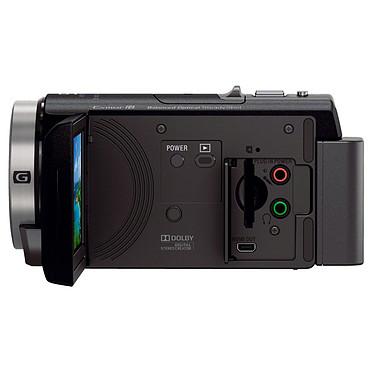 Avis Sony HDR-CX410VE Noir