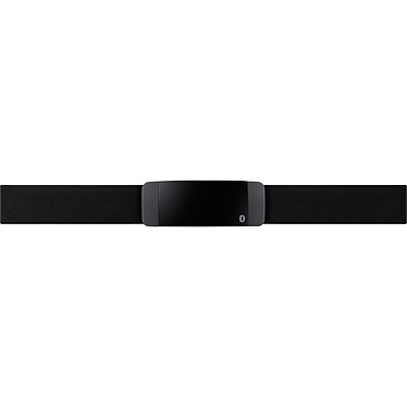 Samsung Heart Rate Monitor Band Noir