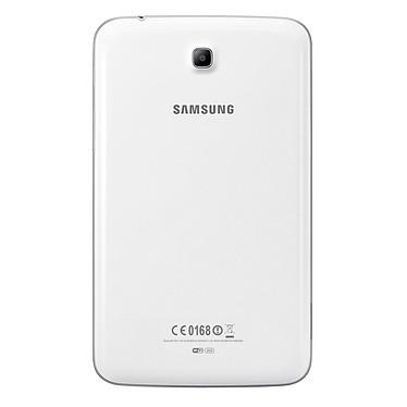 "Samsung Galaxy Tab 3 7"" SM-T2100 8 Go Blanc pas cher"