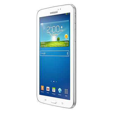 """Avis Samsung Galaxy Tab 3 7"""" SM-T2100 8 Go Blanc"""
