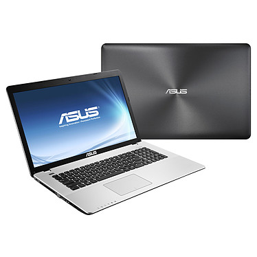 Avis ASUS R751LN-T4097H