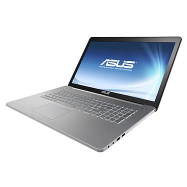 Avis ASUS N750JV-T4123H
