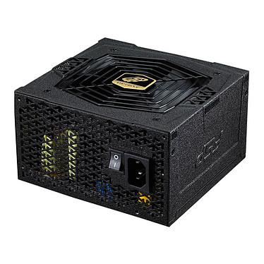FSP AURUM S400 400W 80PLUS Gold Alimentation 400W ATX12V v2.31 / EPS12V v2.92 - 80 PLUS Gold