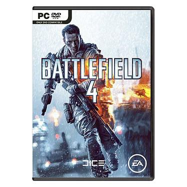 Battlefield 4 - Edition Limitée (PC) Le Jeu Battlefield 4 + l'extension China Rising
