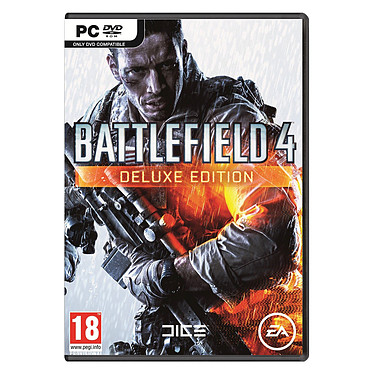 Battlefield 4 - Edition Deluxe (PC)