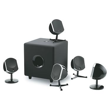 Acheter Denon AVR-X1000 Noir + Focal Little Bird 5.1 Noir