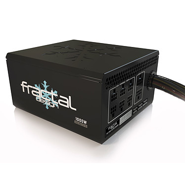 Avis AMD FX 9370 Unlocked (4.7 GHz Max Turbo) + Fractal Design Newton R3 1000W