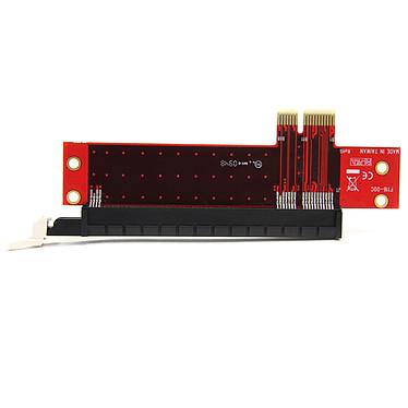Opiniones sobre StarTech.com Adaptador PCI-Express 1x vers 16x