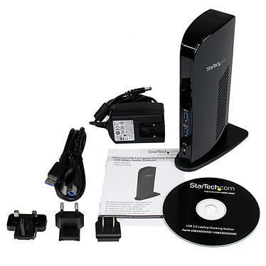 Acheter StarTech.com USB3SDOCKHD