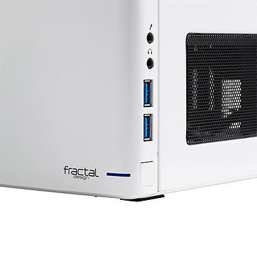 Fractal Design Node 304 Blanc pas cher