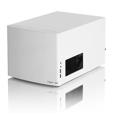 Avis Fractal Design Node 304 Blanc