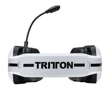 Acheter Tritton Pro+ 5.1 Gloss White (PC/Mac)
