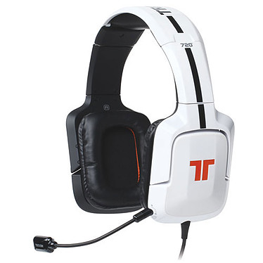 Tritton 720+ (blanc)