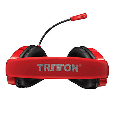 Avis Tritton AX 180 (rouge)