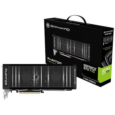 Acheter Gainward GeForce GTX 770 Phantom 4 Go