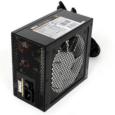 Avis LDLC QS-550+ Quality Select 80PLUS Gold (Garantie 5 ans)
