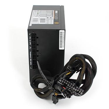 LDLC QS-650+ Quality Select 80PLUS Gold (Garantie 5 ans) pas cher