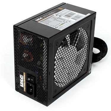 Avis LDLC QS-650+ Quality Select 80PLUS Gold (Garantie 5 ans)