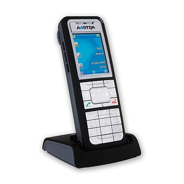 Mitel 622d Téléphone sans fil DECT pour VoIP (Version Française)