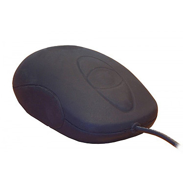 Urban Factory Antibacterial Silicone Mouse