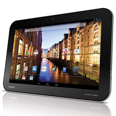 Avis Toshiba eXcite Pro AT10LE-A-10D
