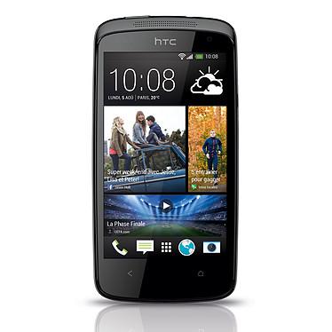 Avis HTC Desire 500 Noir
