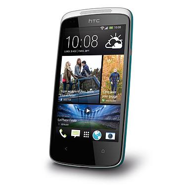 Avis HTC Desire 500 Blanc