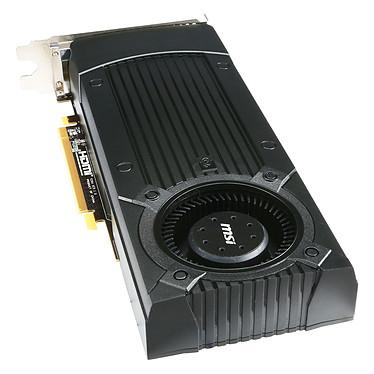 Acheter MSI GeForce GTX 760 2GB