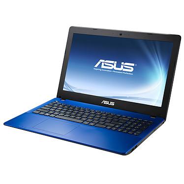 "ASUS R510CC-XX574H Bleu Intel Pentium 2117U 6 Go 1 To 15.6"" LED Graveur DVD NVIDIA GeForce GT 720M Wi-Fi N Webcam Windows 8 64 bits (garantie constructeur 1 an)"
