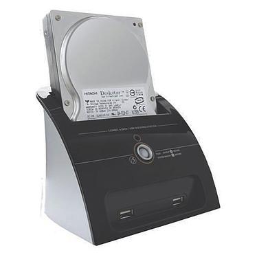 Station d'accueil HDD SATA sur USB 2.0 / eSATA